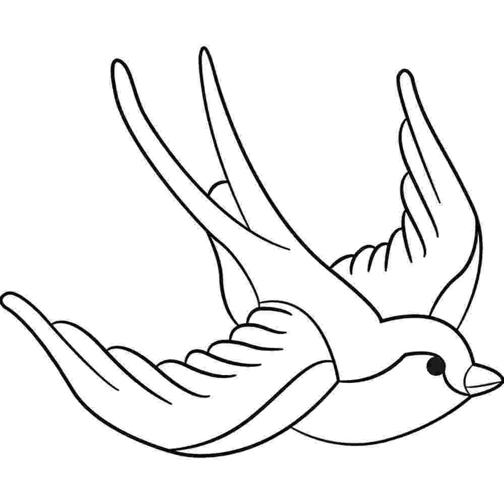 dibujos de golondrinas el blog de marybel animales que hibernan y animales que dibujos de golondrinas