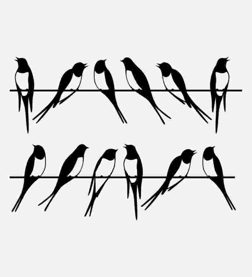 dibujos de golondrinas moranchel city los pájaros de moranchel dibujos de golondrinas