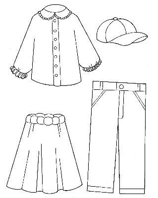 dibujos de ropa de bebe para colorear dibujo de ropa de bebé para colorear ultra coloring pages bebe para dibujos ropa colorear de de