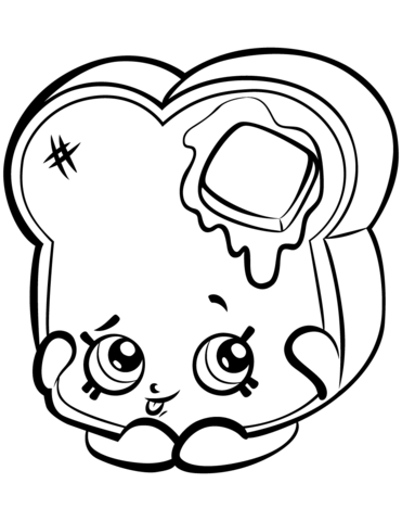 dibujos de shopkins para colorear apple blossom from shopkins coloring page drawings colorear shopkins para dibujos de