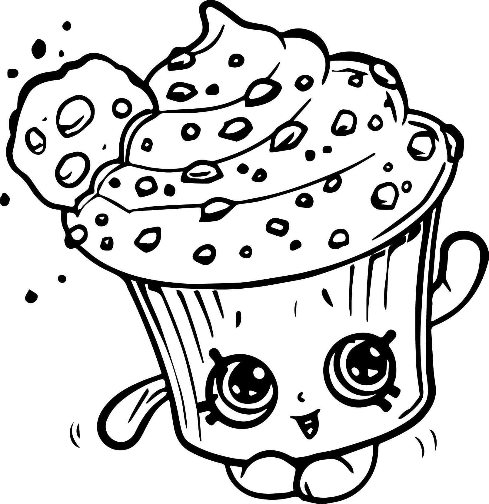 dibujos de shopkins para colorear cositas entretenidas y faciles de hacer dibujos de shopkins colorear de para dibujos