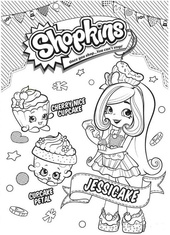 dibujos de shopkins para colorear dibujos de shopkins para colorear dibujos para colorear dibujos colorear de para shopkins