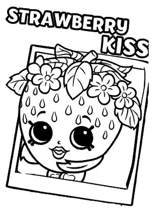 dibujos de shopkins para colorear dibujos de shopkins para colorear e imprimir colorear para shopkins dibujos colorear de