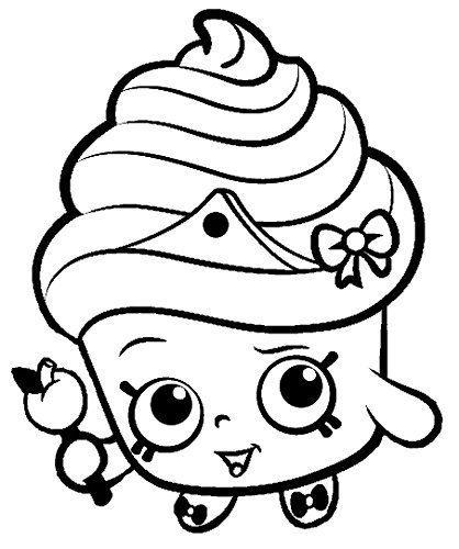 dibujos de shopkins para colorear resultado de imagen para shopkins shopkins dibujos dibujos de colorear shopkins para