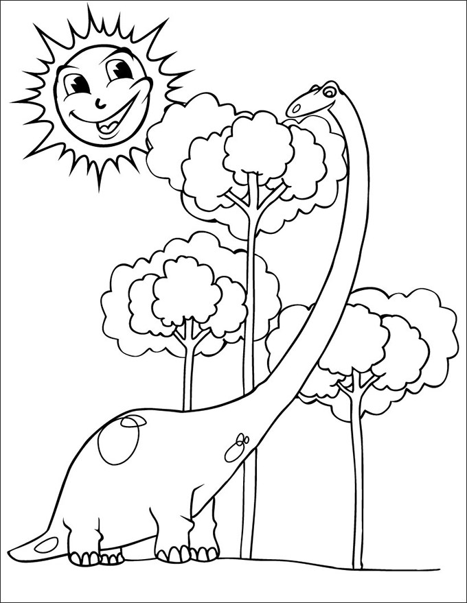 dino coloring page cartoon dinosaurs coloring pages cartoon coloring pages page coloring dino