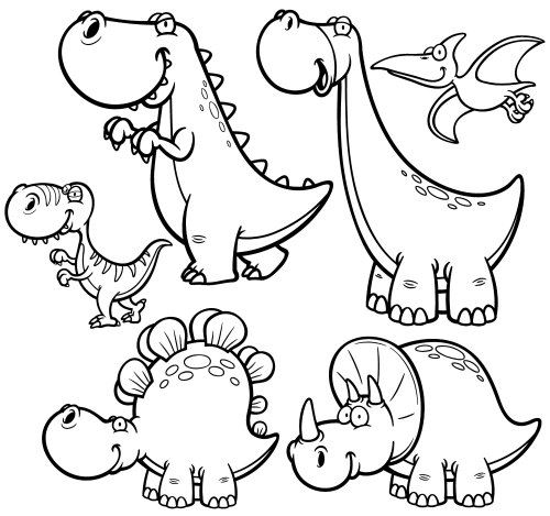 dino coloring page dinosaur coloring pages free printable pictures coloring coloring page dino