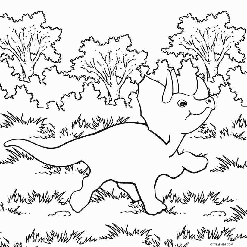 dino coloring page free printable dinosaur coloring pages for kids coloring dino page