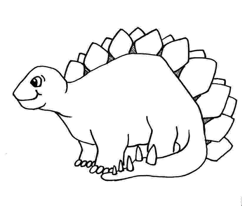 dinosaur color dinosaur coloring pages free printable pictures coloring dinosaur color 1 1
