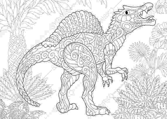 dinosaur color free printable dinosaur coloring pages for kids dinosaur color 1 2