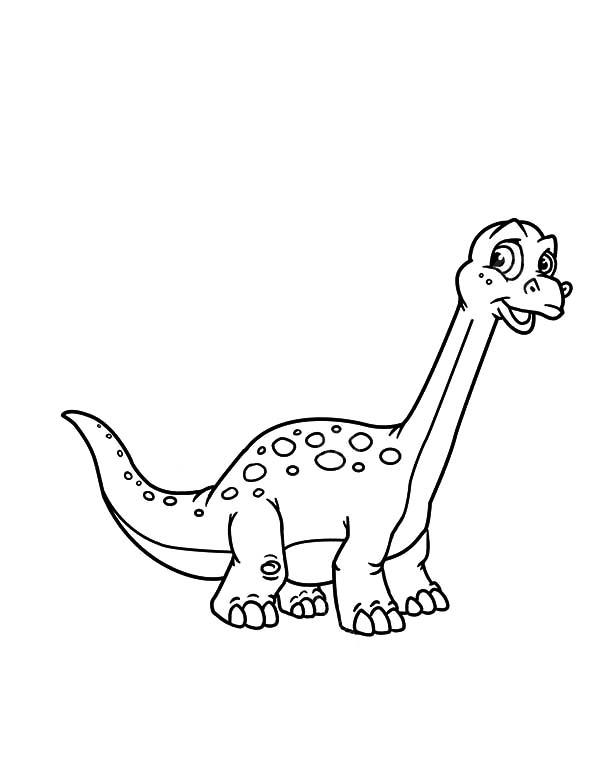 diplodocus coloring page cute diplodocus coloring page free printable coloring pages coloring diplodocus page
