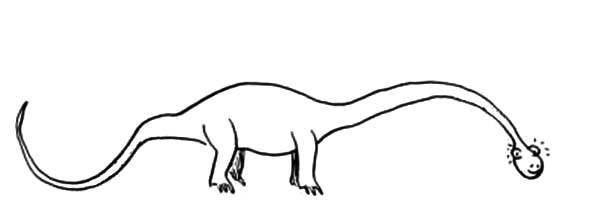 diplodocus coloring page diplodocus netart coloring page diplodocus 1 2