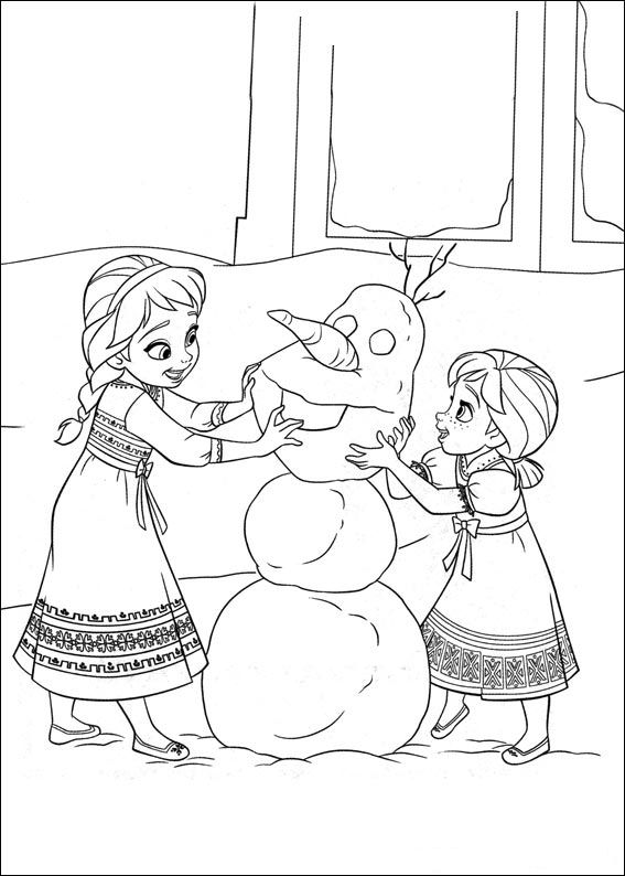 disney frozen coloring pages coloring page world frozen portrait pages disney frozen coloring