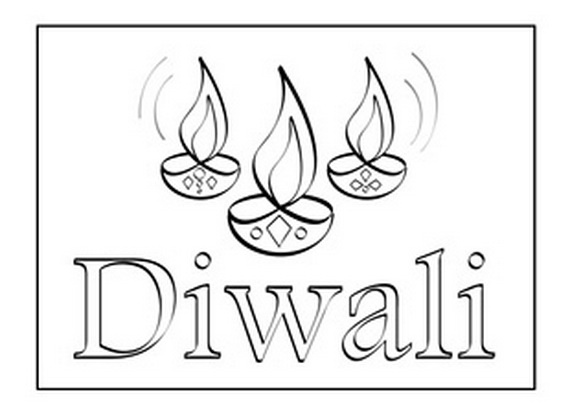 diwali coloring pages diwali colouring pages family holidaynetguide to coloring diwali pages 1 1
