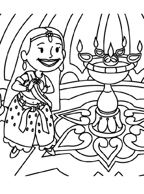 diwali coloring pages diwali rangoli coloring page free printable coloring pages coloring pages diwali