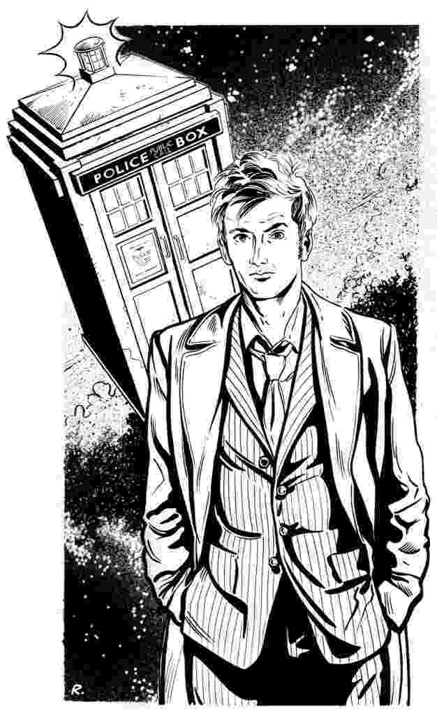 doctor who tardis coloring pages 7 free doctor who fan art coloring books plus bonus coloring tardis who doctor pages