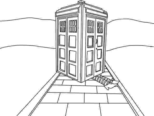 doctor who tardis coloring pages doctor who tardis colouring pages tardis who coloring pages doctor