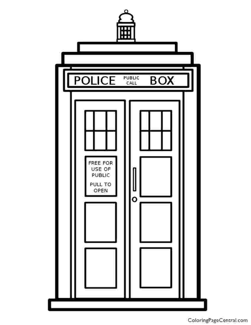 doctor who tardis coloring pages doctor who wibbly wobbly timey wimey coloring pages who pages doctor tardis coloring