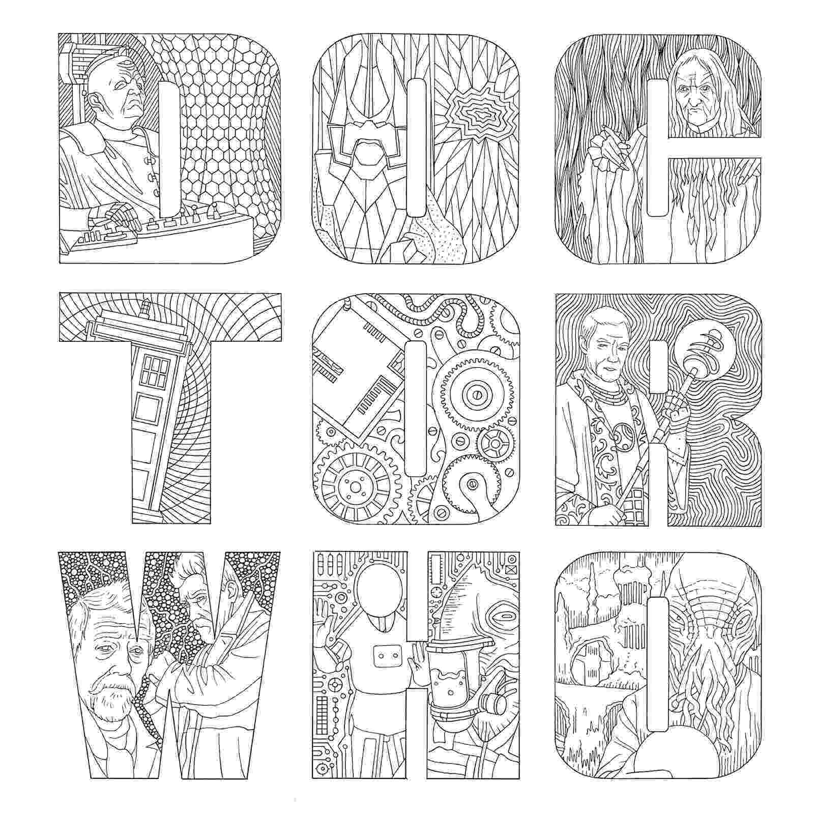 doctor who tardis coloring pages tardis coloring page google search tardis drawing abc coloring doctor pages who tardis