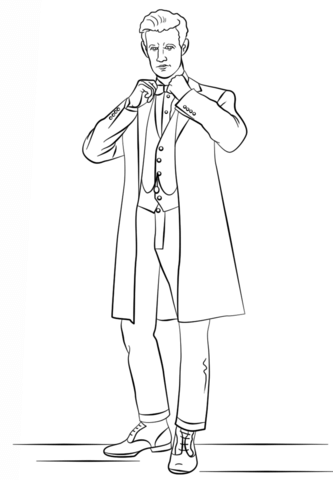 doctor who tardis coloring pages the doctor is in printable art and coloring page dodo39s doctor tardis pages coloring who