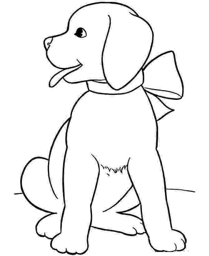 dog coloring pages for preschoolers dog coloring pages for kids preschool and kindergarten dog pages preschoolers coloring for