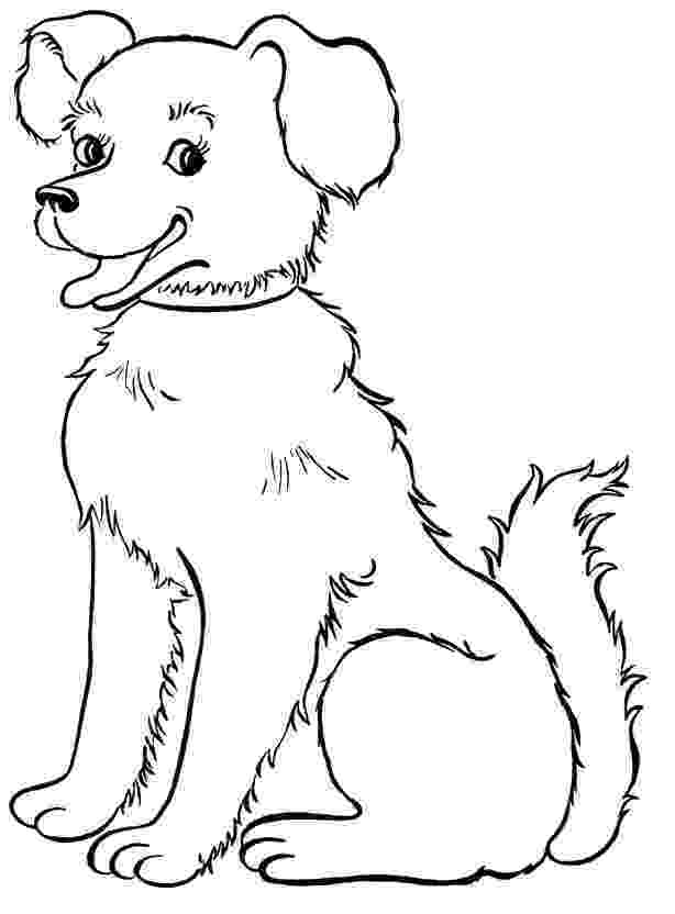 dog coloring pages for preschoolers employ dog coloring pages for your childrens creative time dog for pages preschoolers coloring