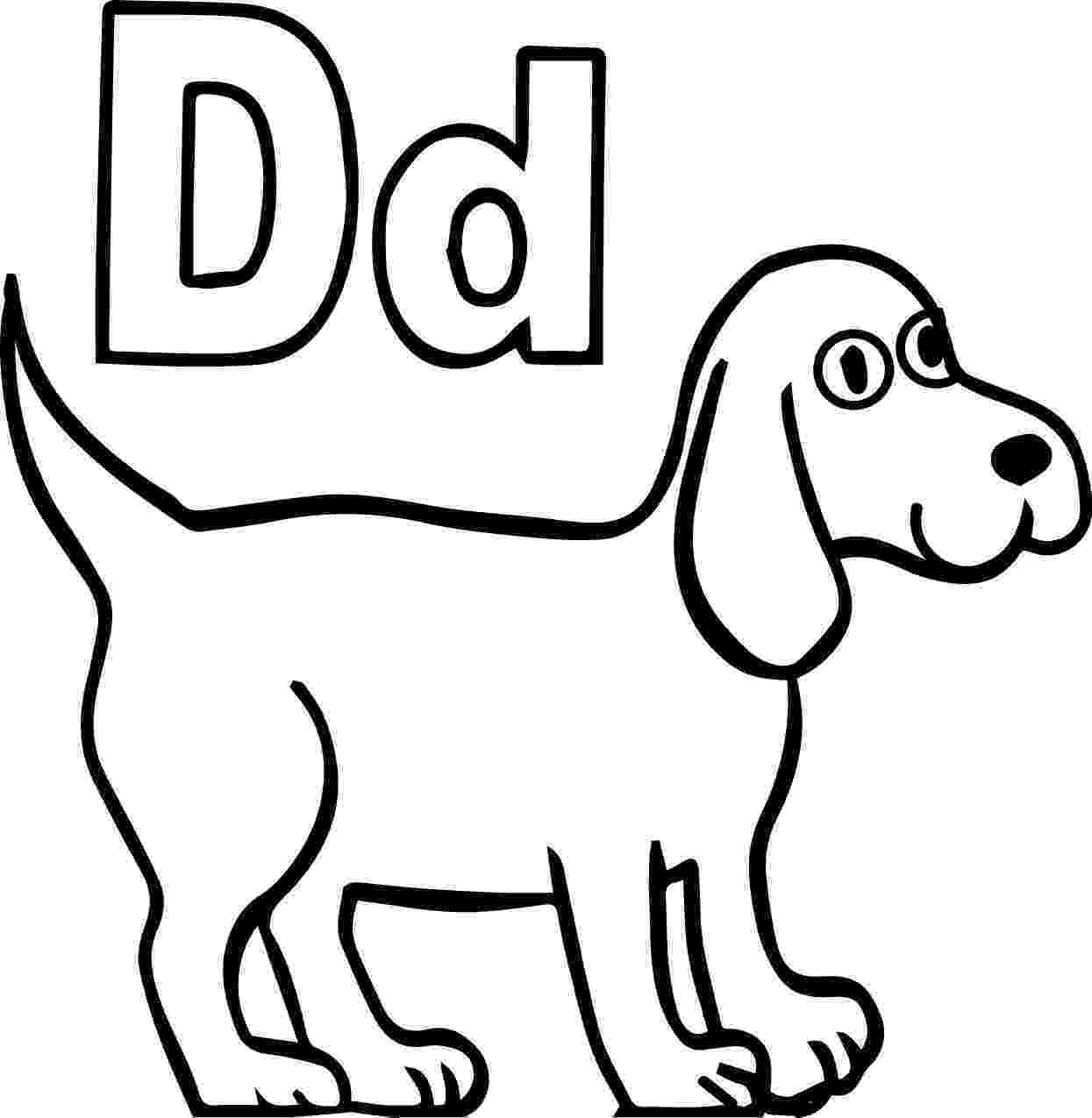 dog coloring pages for preschoolers preschool dog coloring pages wecoloringpagecom coloring pages preschoolers dog for