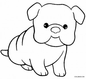 dog coloring pictures printable printable puppy coloring pages for kids cool2bkids dog pictures coloring printable