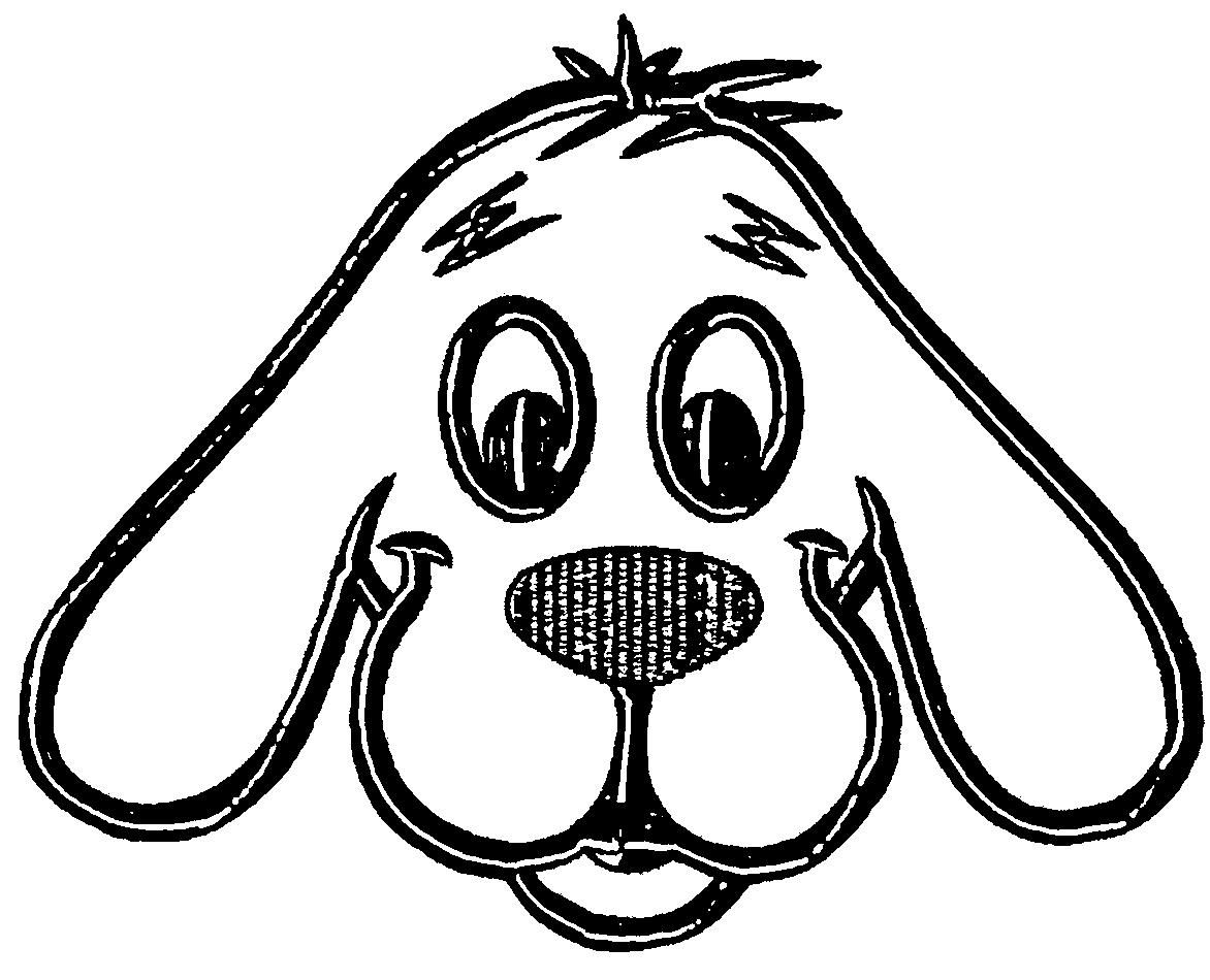 dog face coloring pages border collie puppy face coloring page free pet parade dog coloring face pages