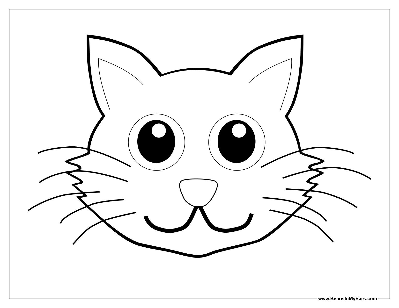 dog face coloring pages dog face coloring page coloring home coloring face dog pages