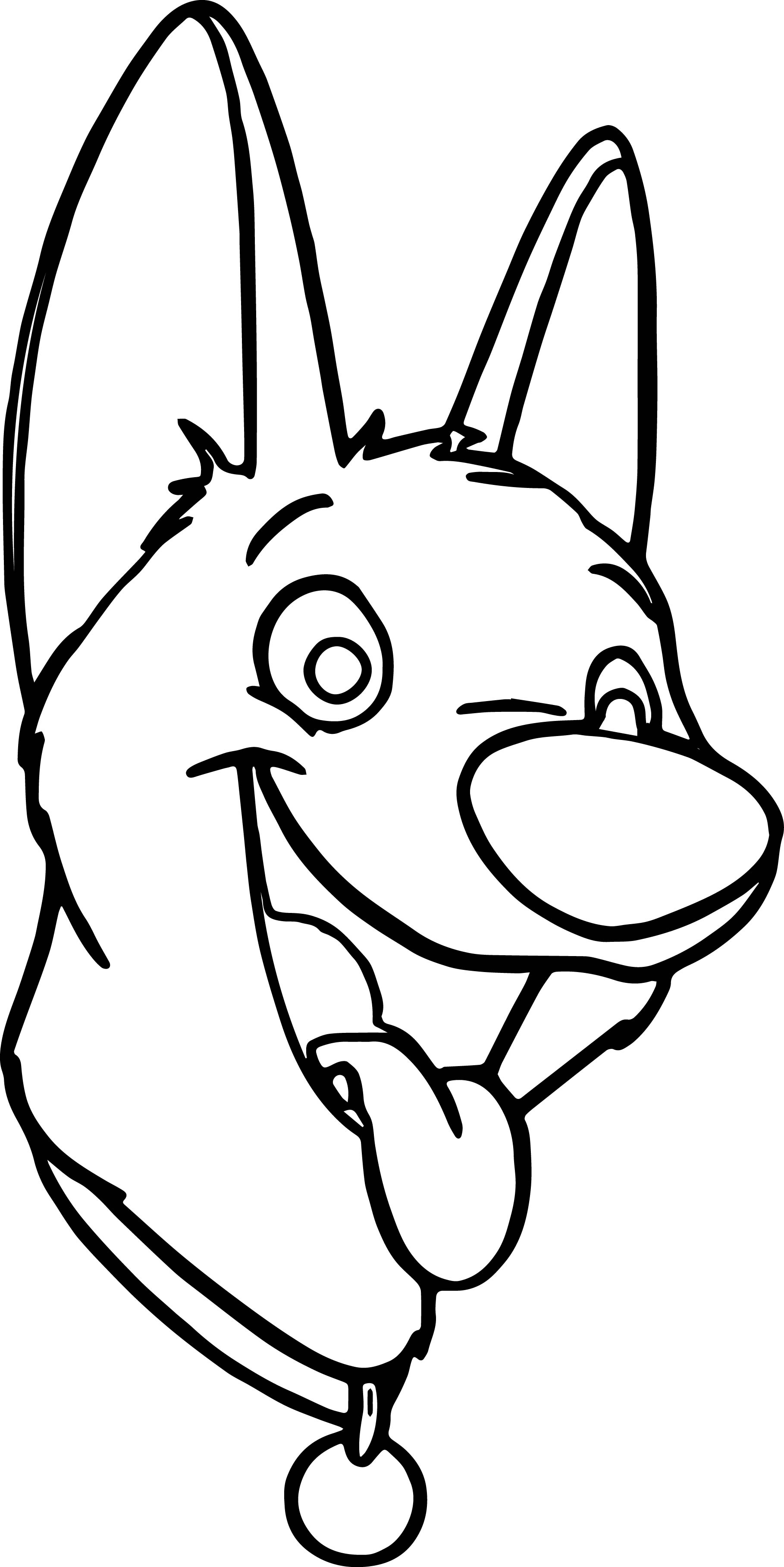 dog face coloring pages dog face coloring page coloring home face dog coloring pages