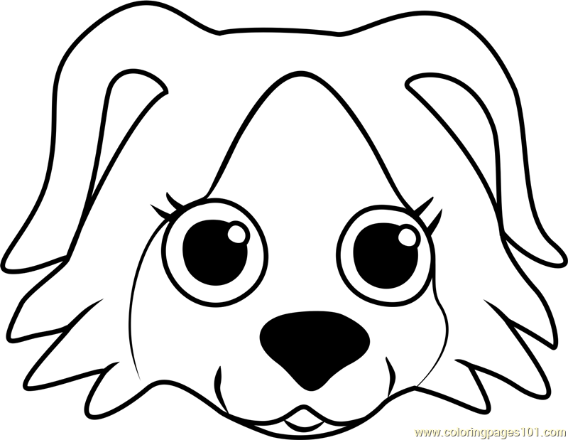dog face coloring pages spongebob coloring sheets heart coloring pagesprintable pages face coloring dog