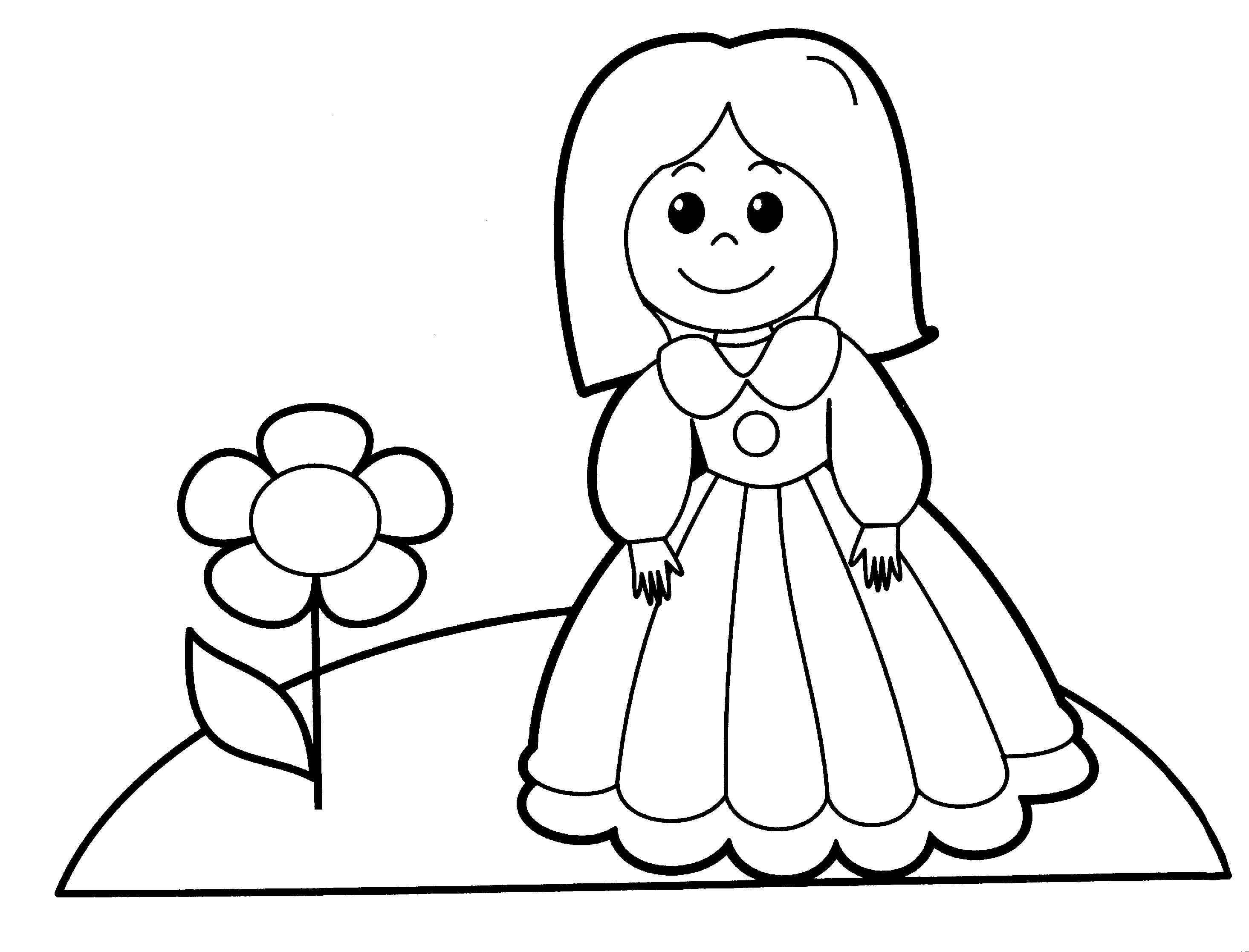 doll coloring page doll coloring pages to download and print for free page coloring doll