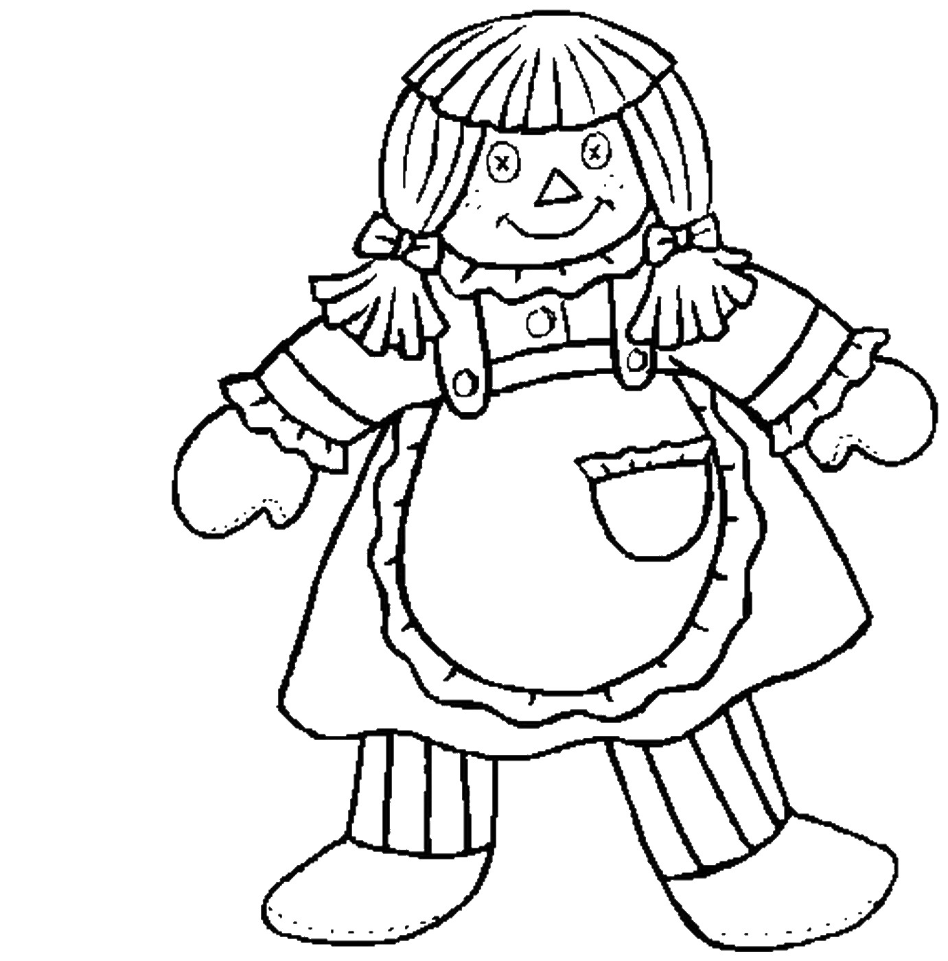 doll coloring page dolls coloring pages free printable dolls coloring pages doll coloring page