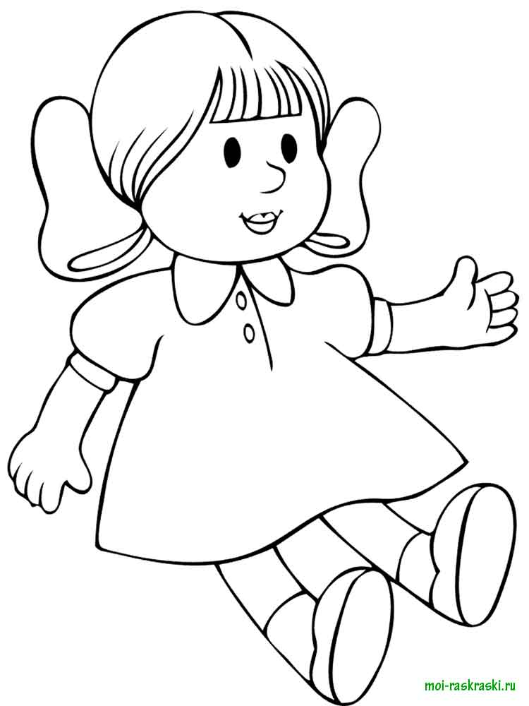 doll coloring page hug me doll toys coloring pages best place to color coloring doll page