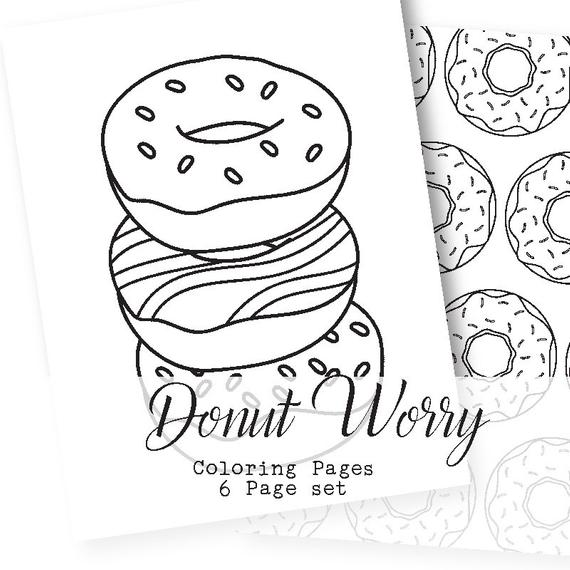donut coloring page donut coloring pages best coloring pages for kids coloring donut page