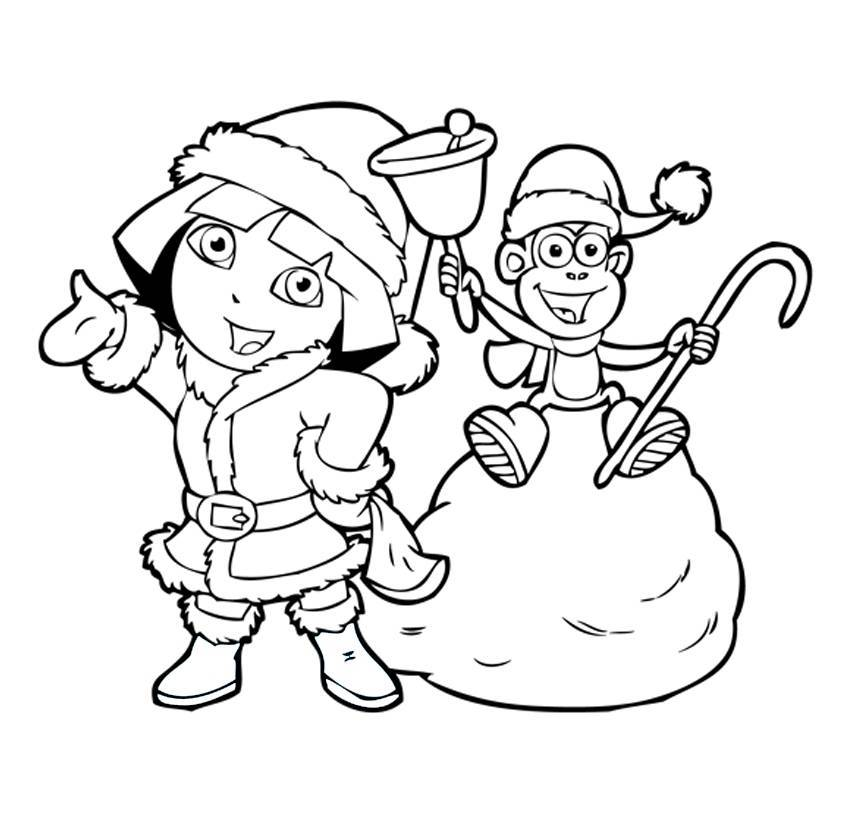 dora coloring sheets dora coloring pages backpack diego boots swiper print sheets dora coloring