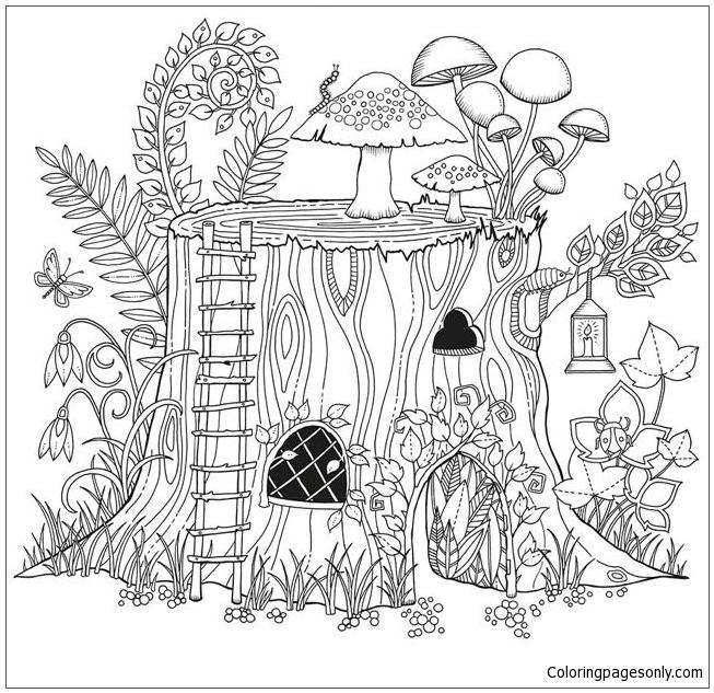 download coloring book secret garden secret garden colouring page for kids secret garden tea download book garden secret coloring