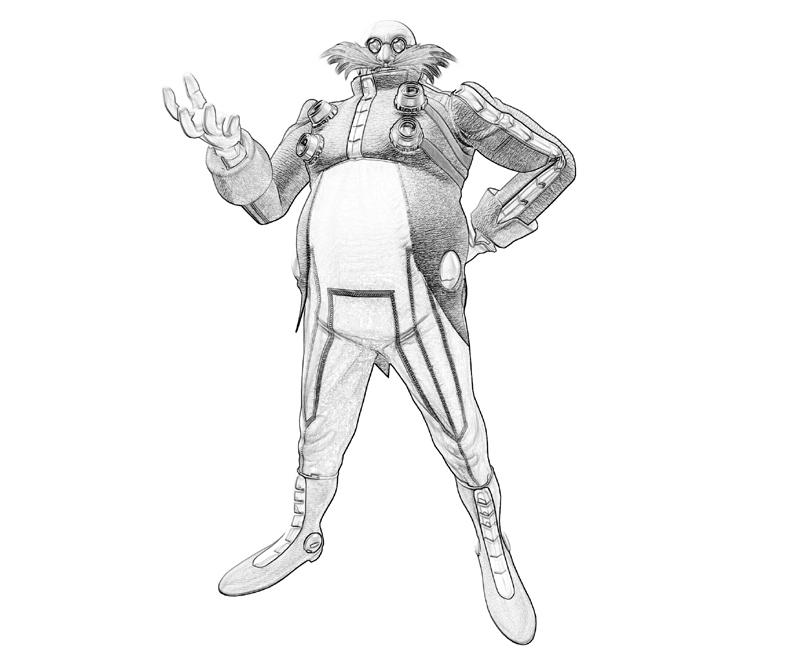 dr eggman coloring pages sonic generations dr robotnik smile surfing pages dr eggman coloring