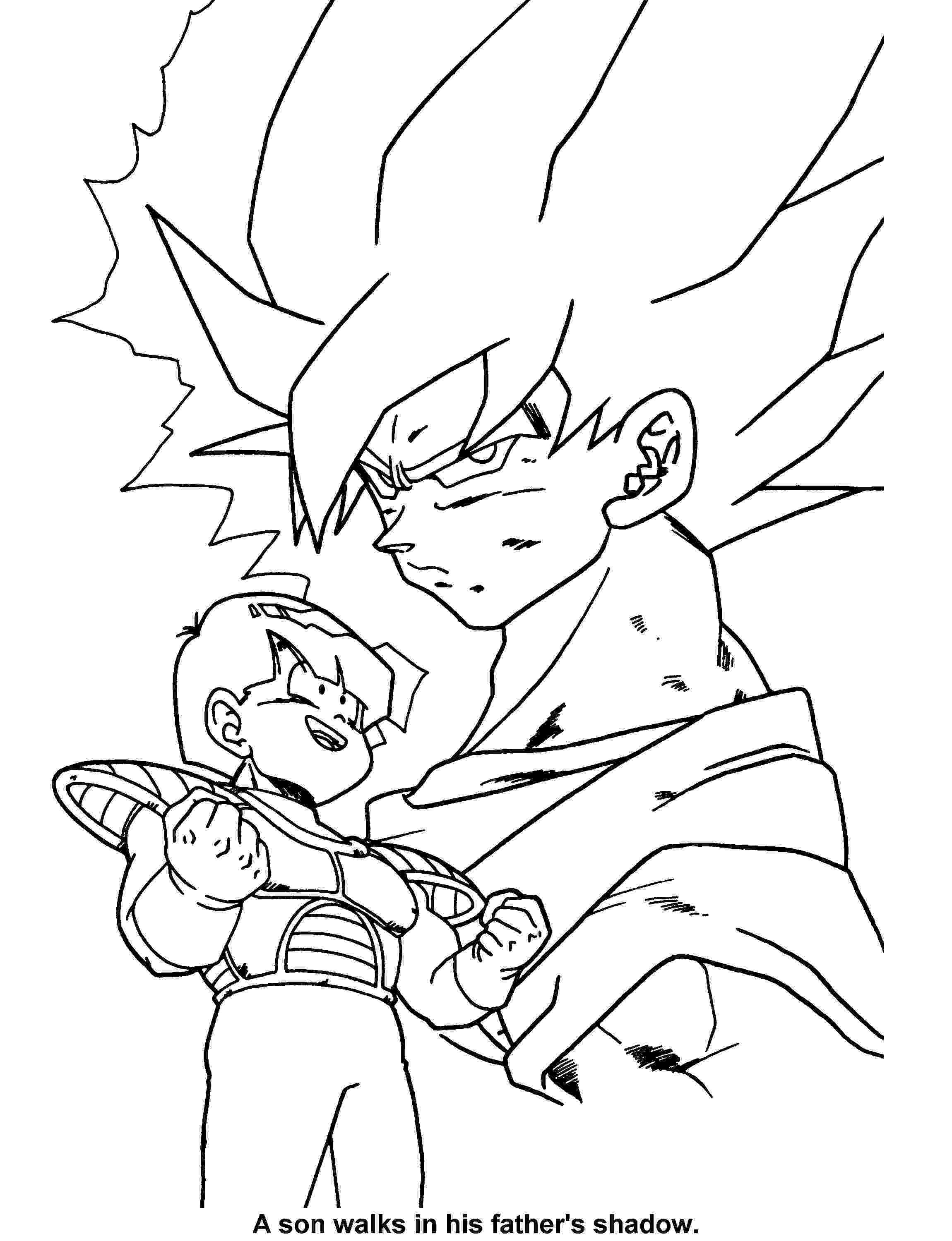 dragon ball coloring games 48 best movietvvideo game coloring pages images on games coloring dragon ball