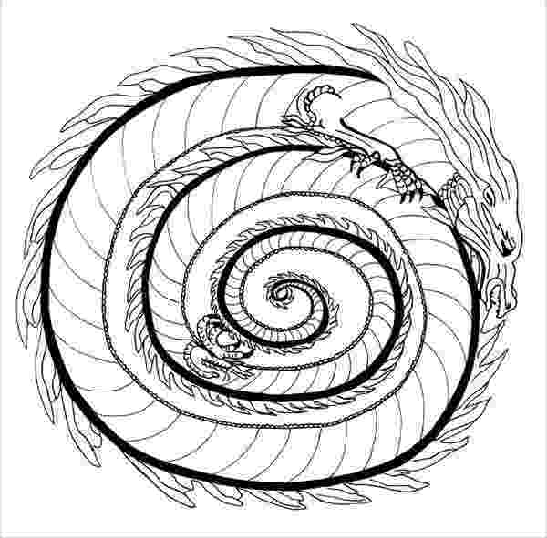dragon coloring pages pdf 9 dragon coloring pages free pdf format download free dragon coloring pdf pages