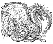 dragon coloring pages pdf colouring pages 5 dragon themed coloring pages highly coloring pdf dragon pages