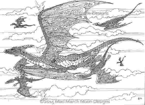 dragon coloring pages pdf dragon and fairy pdf downloadable printable coloring page for pages pdf coloring dragon