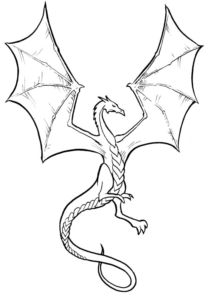 dragon coloring pages pdf fantasy sad little dragon on rock adult coloring page digi dragon pdf coloring pages