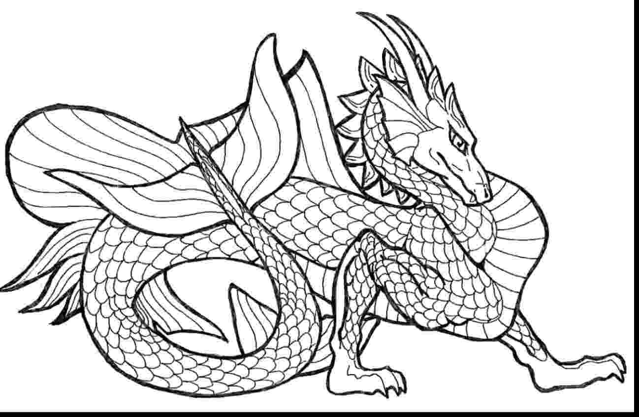 dragon coloring pages pdf mother and baby dragon coloring page coloring pages pdf dragon