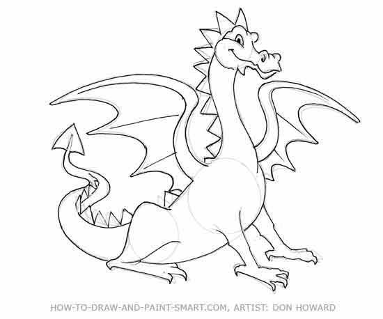 dragon images for kids awesome dragons to draw how to draw a dragon draw a kids images dragon for