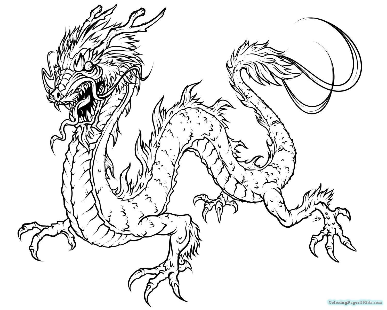 dragon images for kids dragon ball coloring pages best coloring pages for kids images for dragon kids