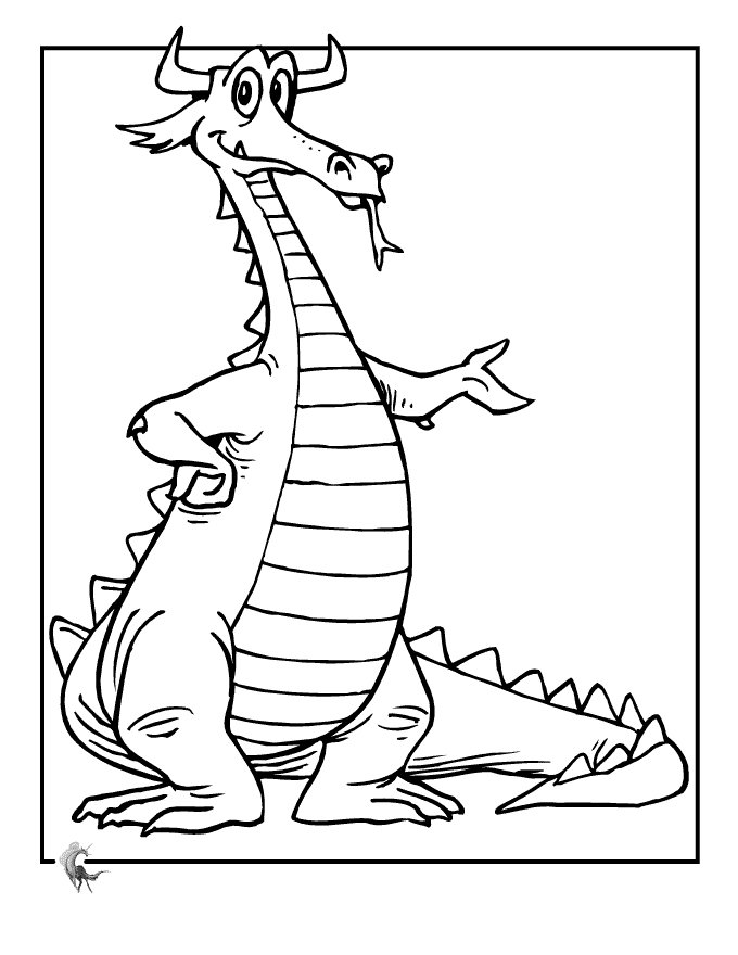 dragon images for kids free coloring pages for kids dragon coloring pages free dragon for kids images
