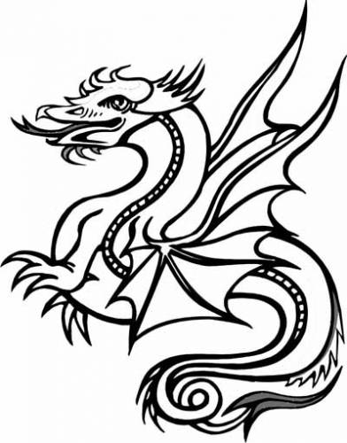 dragon images for kids free printable chinese dragon coloring pages for kids for dragon kids images