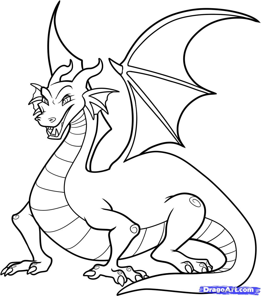 dragon images for kids kids dragon drawing at getdrawings free download dragon for images kids