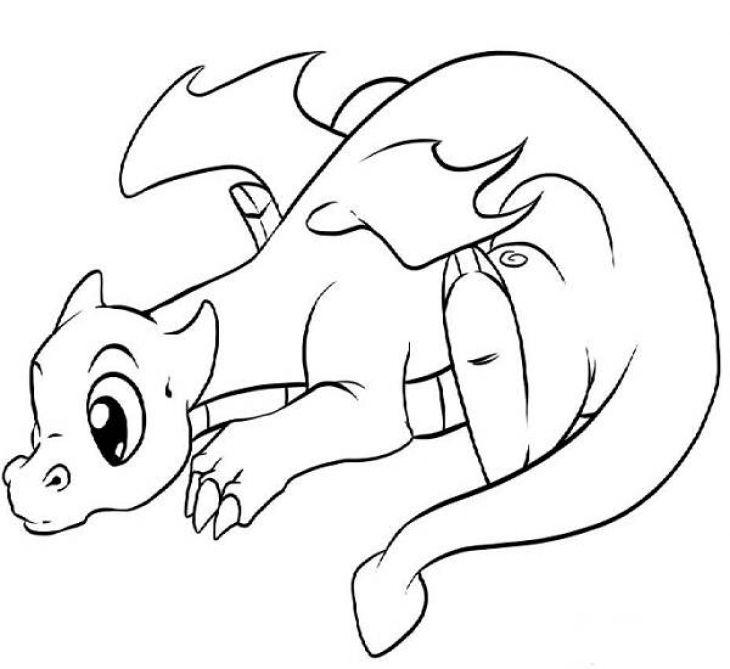 dragon images for kids printable dragon coloring pages for kids cool2bkids for dragon images kids